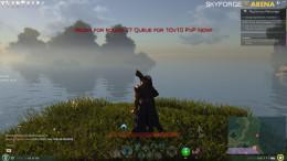Skyforge Devs Have Fun