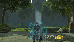 Skyforge Knight Guide