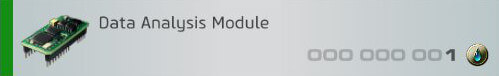 Skyforge Modifiers Data Analysis Module