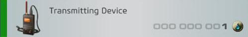 Skyforge Modifiers Transmitting Device